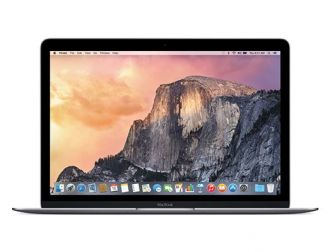 MacBook 12 1.2GHz m5 512GB Space Gray
