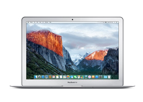 MacBook Air 13 1.6 GHz / 8GB / 256GB