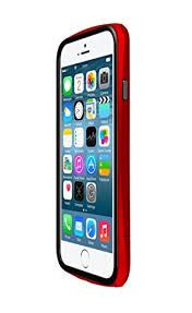 ODOYO Blade Edge Red pre iPhone 6/6S
