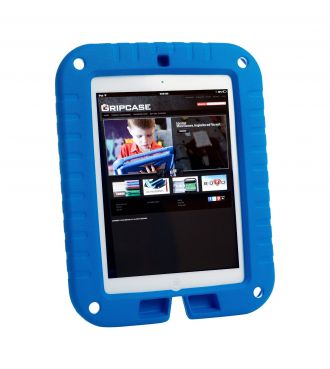 GRIPCASE Shield pre iPad Air 1-2/ iPad 2017/2018 - Blue