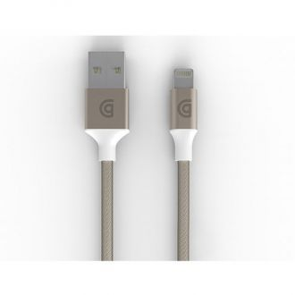 Griffin kábel Premium USB to Lightning 1,5m - Gold
