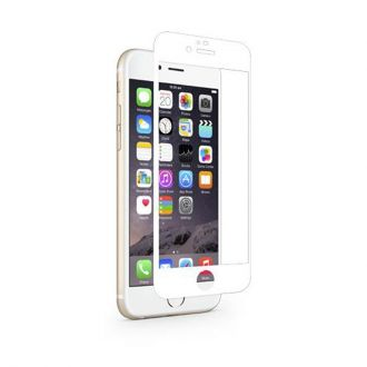 Moshi iVisor AG iPhone 6 white