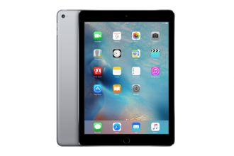 iPad Air 2 Wi-Fi Cell 128 GB Space Gray - AKCIA