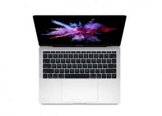 New MacBook Pro 13.3 Retina 2.0 GHz i5 256GB SSD Silver
