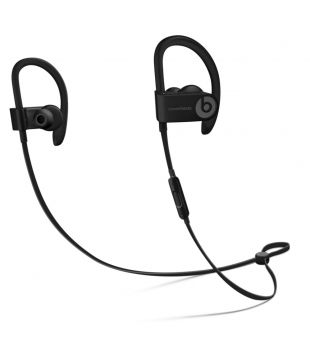 PowerBeats 3 Wireless Earphones Black