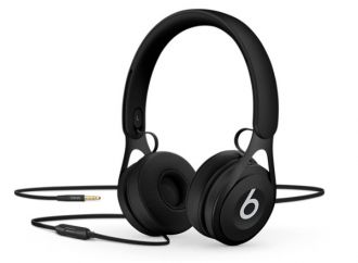 Apple Beats EP On-Ear Headphones Black