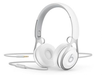 Apple Beats EP On-Ear Headphones White
