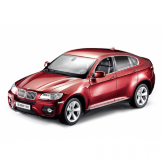 iCess model BMW X6 - RED