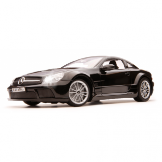 iCess model SL65 AMG - BLACK