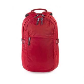 "Tucano Backpack Livello Up To 15.6"" Red"