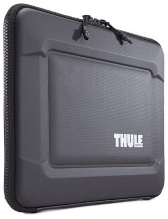 "Taška Thule Gauntlet 3.0 Sleeve MacBook Pro 15"" Black"