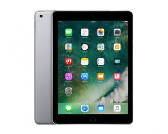 iPad Wi-Fi 128GB - Space Gray
