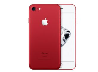iPhone 7 256GB (PRODUCT)RED