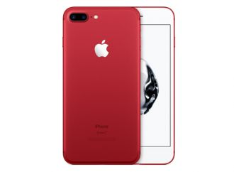iPhone 7 Plus 128GB (PRODUCT)RED