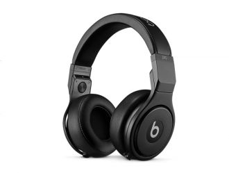Apple Beats  Pro, Over Ear Infinite Black