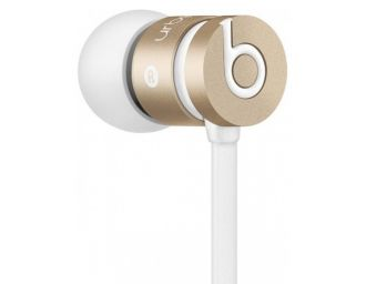Beats UrBeats In-Ear Headphones SE Gold