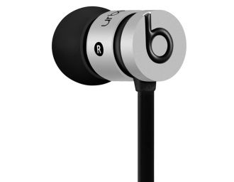 Beats UrBeats In-Ear Headphones SE Space Gray