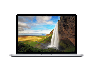 MacBook Pro Retina 15 2.2 GHz i7