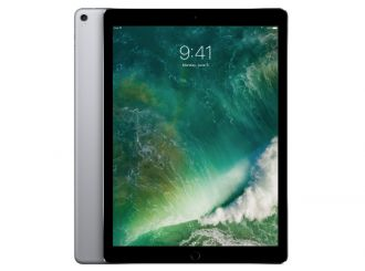"New iPad Pro 12.9"" Wi-Fi 256 GB Space Gray"