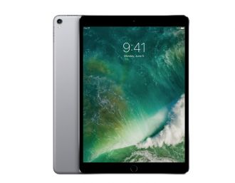 "iPad Pro 10.5"" Wi-Fi 512GB Space Gray"