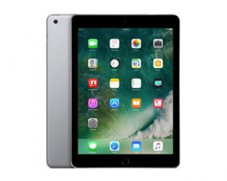 iPad Wi-Fi 32GB - Space Gray - AKCIA
