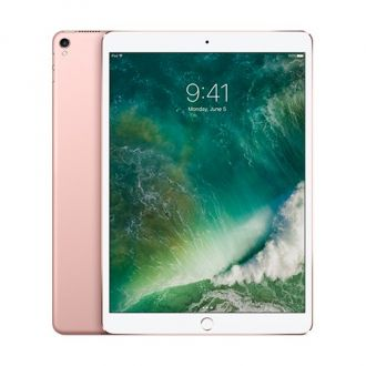"iPad Pro 10.5"" Wi-Fi 256GB Rose Gold"