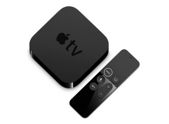 Apple TV 32GB 4.gen