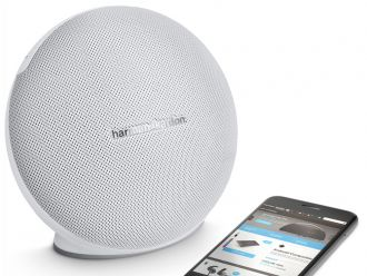 Harman / Kardon Onyx mini White