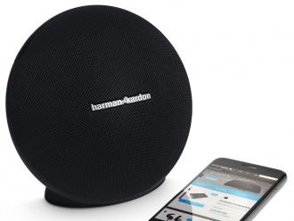 Harman / Kardon Onyx mini Black