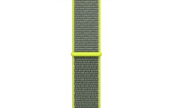 Apple Watch 38mm Flash Sport Loop