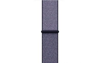 Apple Watch 38mm Midnight Blue Sport Loop