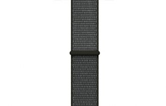 Apple Watch 38mm Dark Olive Sport Loop