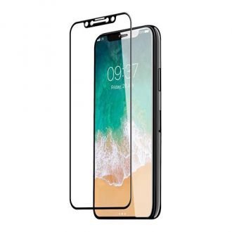 JCPAL Armor Premium 3D Glass Screen Protector 0.26mm pre iPhone X