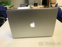 "Macbook Pro 15"" Retina 2,4 GHz Core i7, 16 GB RAM, 256 HDD"