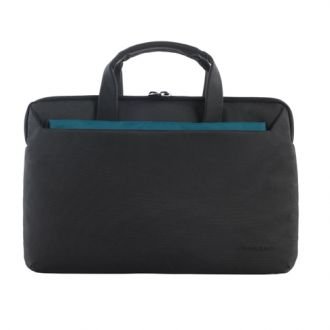 "Tucano 13"" The New Work Out III Slim Bag čierna"