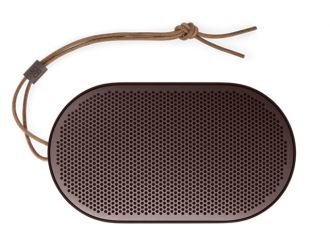 BeoPlay P2 Umber
