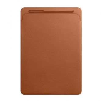 Apple iPad Pro Leather Sleeve for 12.9-inch iPad Pro - Saddle Brown