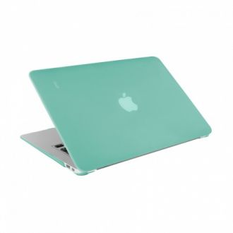 Artwizz Rubber Clip obal pre MacBook Air 11 - Mint