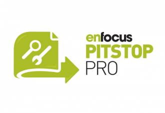 Enfocus PitStop Pro 2018 Mac/Win Upgrade z v.2017