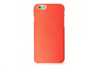 Tucano iPhone 6 Tela snap case -Red