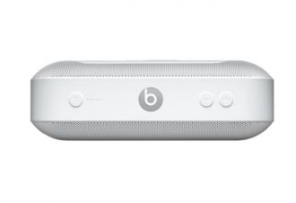 Apple Beats Pill + White