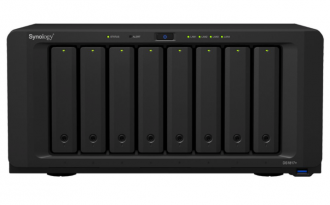 Synology™ DiskStation DS1817+ 8x HDD NAS