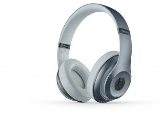 Apple Beats Studio 2.0 Over-Ear headphones - Metallic Sky