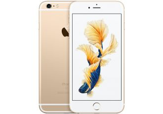 iPhone 6s Plus 16GB Gold - DEMO