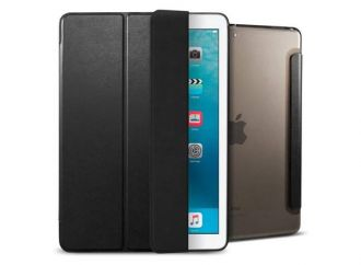 Spigen Smart Fold Case pre iPad 9.7-inch Black