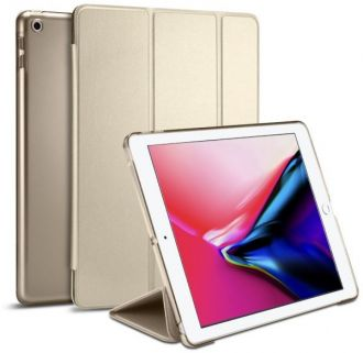 Spigen Smart Fold Case pre iPad 9.7-inch Gold