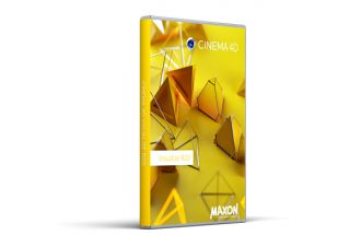 CINEMA 4D R20 Visualize