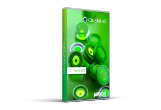 Cinema 4DR R20 Prime