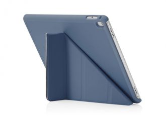 Pipetto Origami Case iPad Pro 10.5-inch Navy
