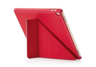 Pipetto Origami Case iPad Pro 10.5-inch Red